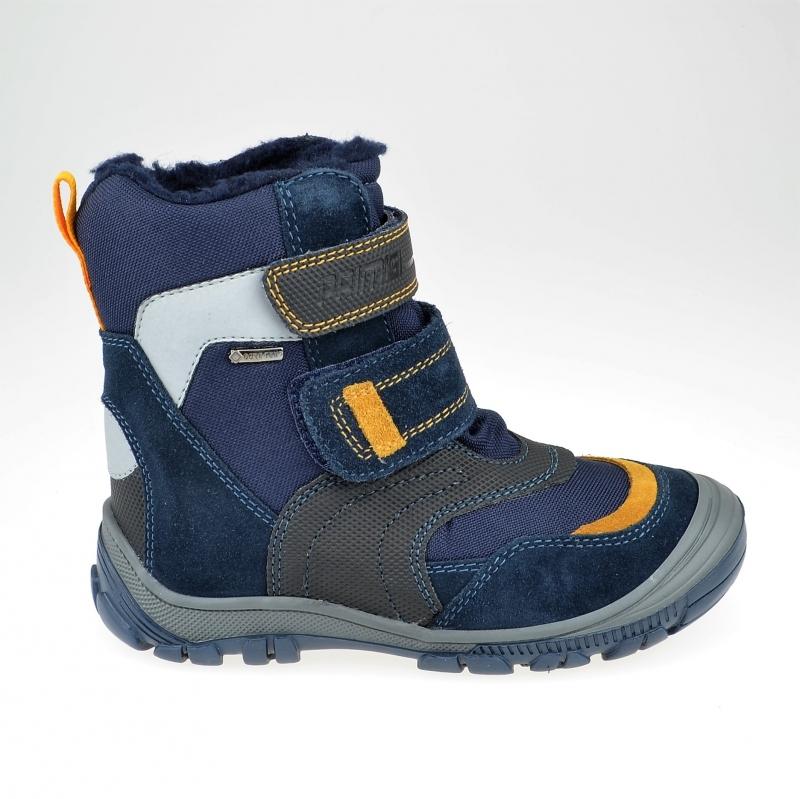 Dětská obuv - Dětské zimní boty Primigi 2435611 cf30aa291c