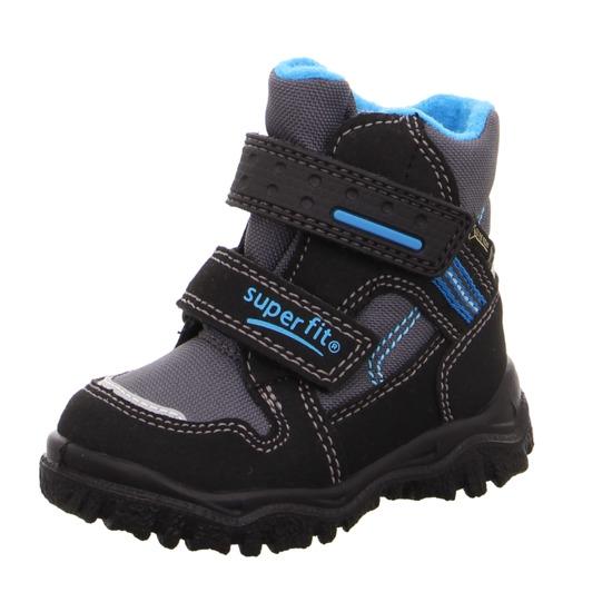 dccdf374fe0 Dětská obuv - Dětské goretexové zimní boty Superfit 3-09044-00