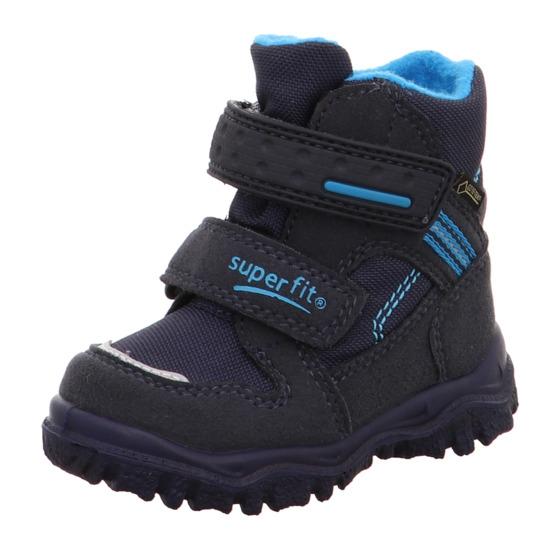 Dětská obuv - Dětské goretexové zimní boty Superfit 8-09044-80 ca85d929be