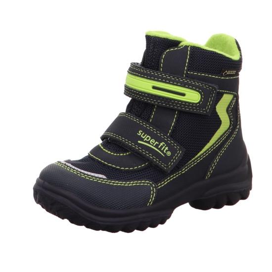Dětská obuv - Dětské Goretexové zimní boty Superfit 3-09030-80 81d6ec7a80