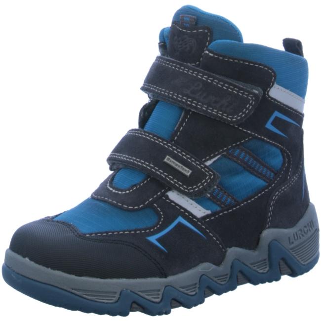 Dětská obuv - Dětské zimní boty Lurchi SASCHA 33-29309-25 507caa2184