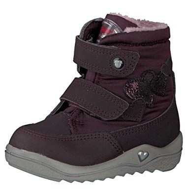 Dětská obuv - Dětská zimní obuv Ricosta 38235-385 c3a903205a