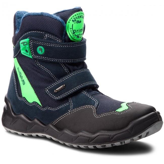 Dětská obuv - Dětská zimní obuv Primigi 2396211 60e8aa9286c