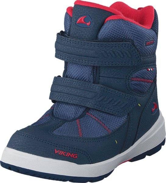 Dětská obuv - Dětské zimní goretexové boty Viking 3-87060-510 d45edf96d34