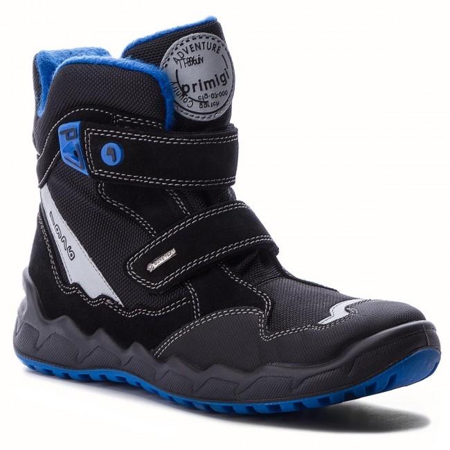 39962d4d2e6 Dětská obuv - Dětská zimní obuv Primigi 2396222