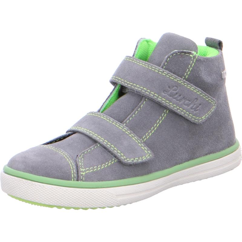 Dětská obuv - Dětské celoroční boty Lurchi MAX-TEX 33-13305-25 4fafdefa67