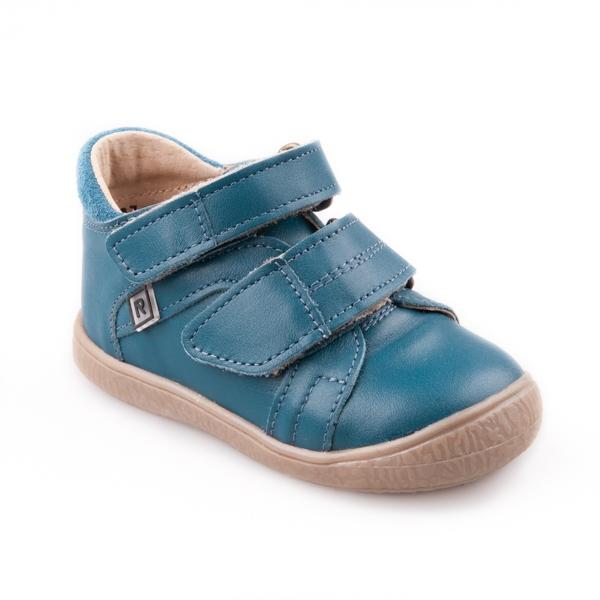 Dětská obuv - Dětské celoroční boty Rak 0207-1 Zachary 218ff17d0f