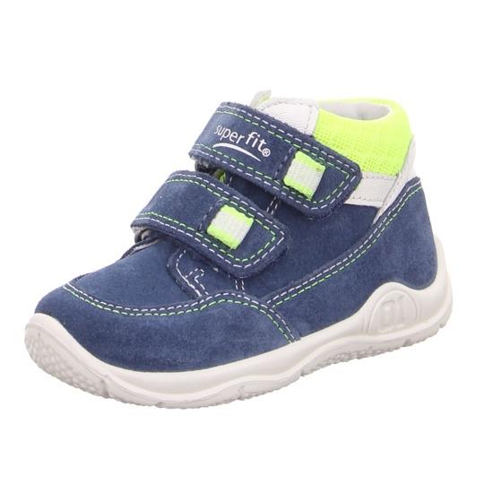 a55287b1b201 Dětská obuv - Dětské celoroční boty Superfit 4-09415-81
