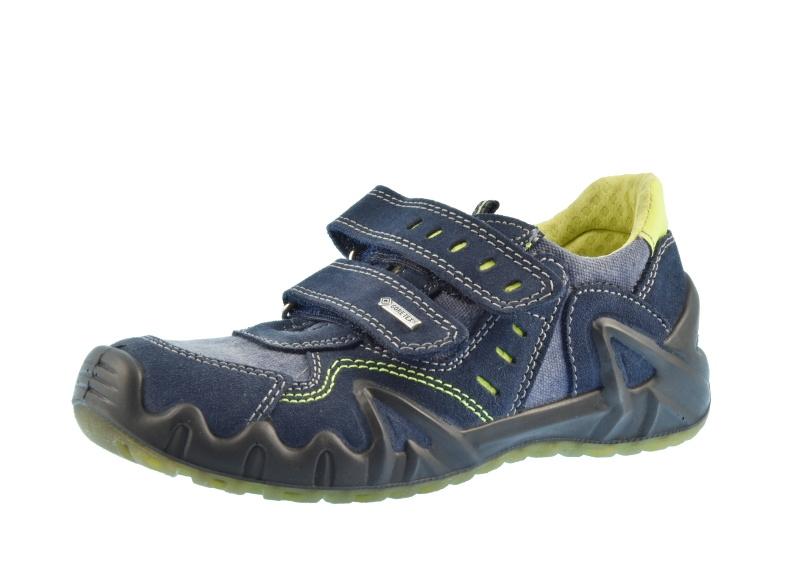 Dětská obuv - Primigi James fcfa15e675