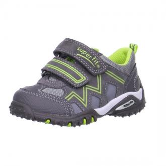 Dětské celoroční boty Superfit 6-00233-07