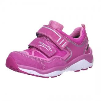 Dětské celoroční boty Superfit 6-00242-63