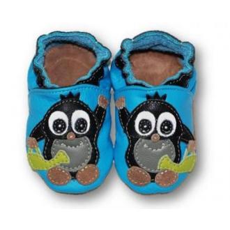 Tuptusie Krtek modrá