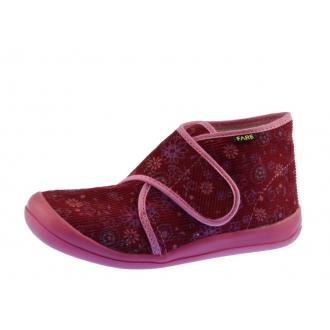 Dětské papuče Fare 4113441