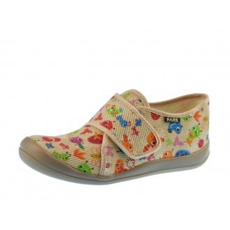 Dětské papuče Fare 4115487