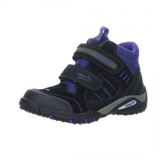 Dětské celoroční boty Superfit 3-00360-02