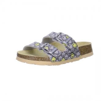 Dětské pantofle Superfit 6-00111-07