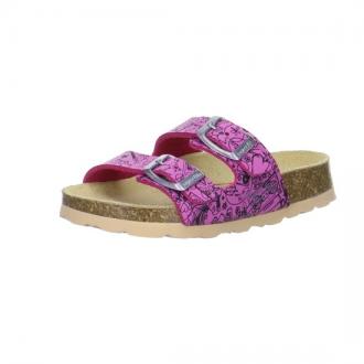 Dětské pantofle Superfit 6-00111-74