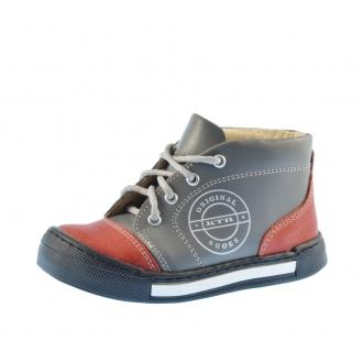 Dětské celoroční boty KTR 149