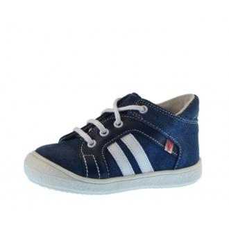 Dětské celoroční boty Rak 0207-2 Martin