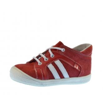 Dětské celoroční boty Rak 0207-2 Ráchel