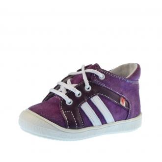 Dětské celoroční boty Rak 0207-2 Šárka