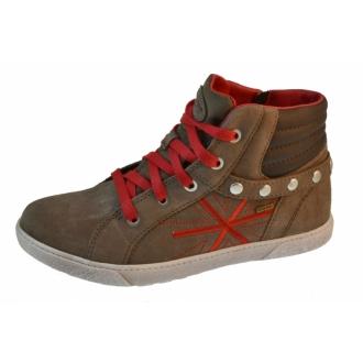 Dětské celoroční boty Superfit 1-00208-43
