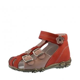 Boots4U T113 Růžová