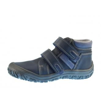 Boots4U T215PV Modrá