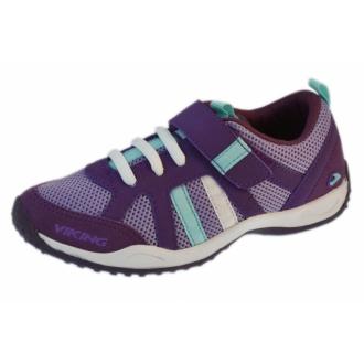 Dětské celoroční boty Viking 3-44880-3-2150