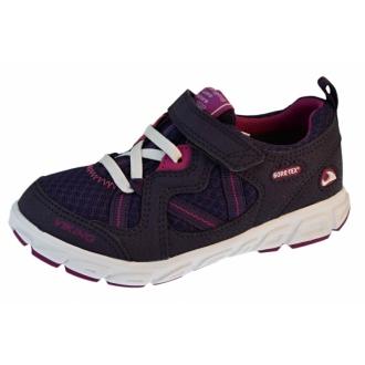 Dětské celoroční boty Viking 3-43140-1617