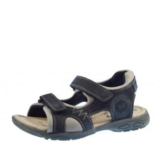 Dětské sandály DDstep AC290-15BL