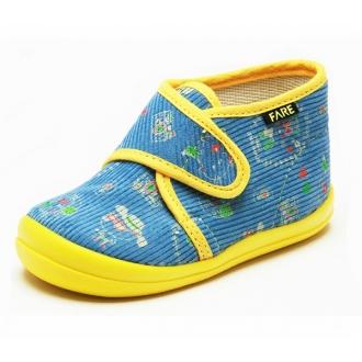 Dětské papuče Fare 4012406