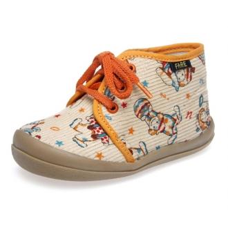 Dětské papuče Fare 4011481