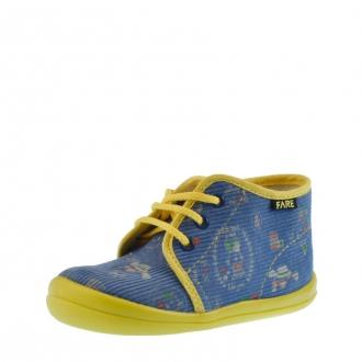 Dětské papuče Fare 4011406