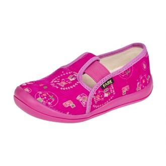 Dětské papuče Fare 4111446