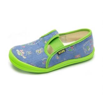 Dětské papuče Fare 4111408