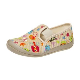 Dětské papuče Fare 4111485