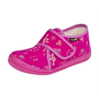 Dětské papuče Fare 4115445