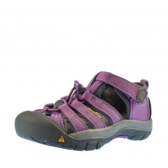 Dětské sandály Keen Newport Dewberry/Gargolyle