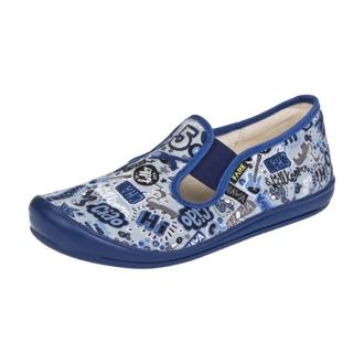 Dětské papuče Fare 4211405