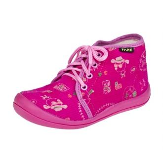 Dětské papuče Fare 4112446