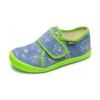 Dětské papuče Fare 4115407