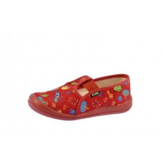 Dětské papuče Fare 4111444