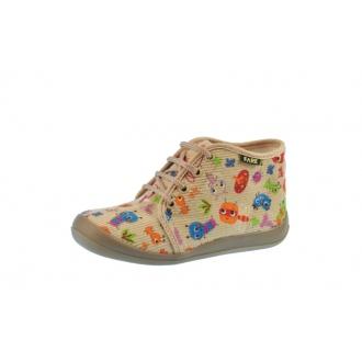Dětské papuče Fare 4112484