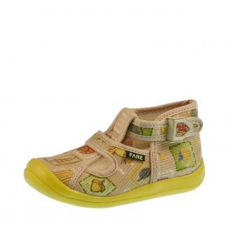 Dětské papuče Fare 4114485