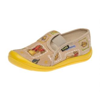 Dětské papuče Fare 4111486