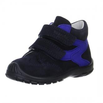Dětské celoroční boty Superfit 7-00325-81