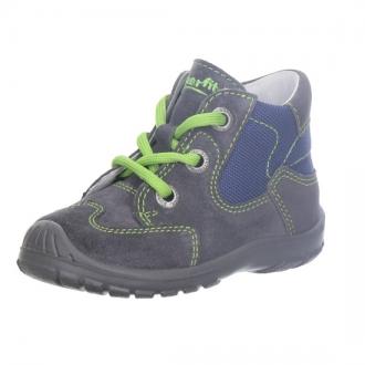 Dětské celoroční boty Superfit 7-00322-06