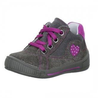 Dětské celoroční boty Superfit 7-00053-06