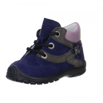 Dětské celoroční boty Superfit 7-00327-81